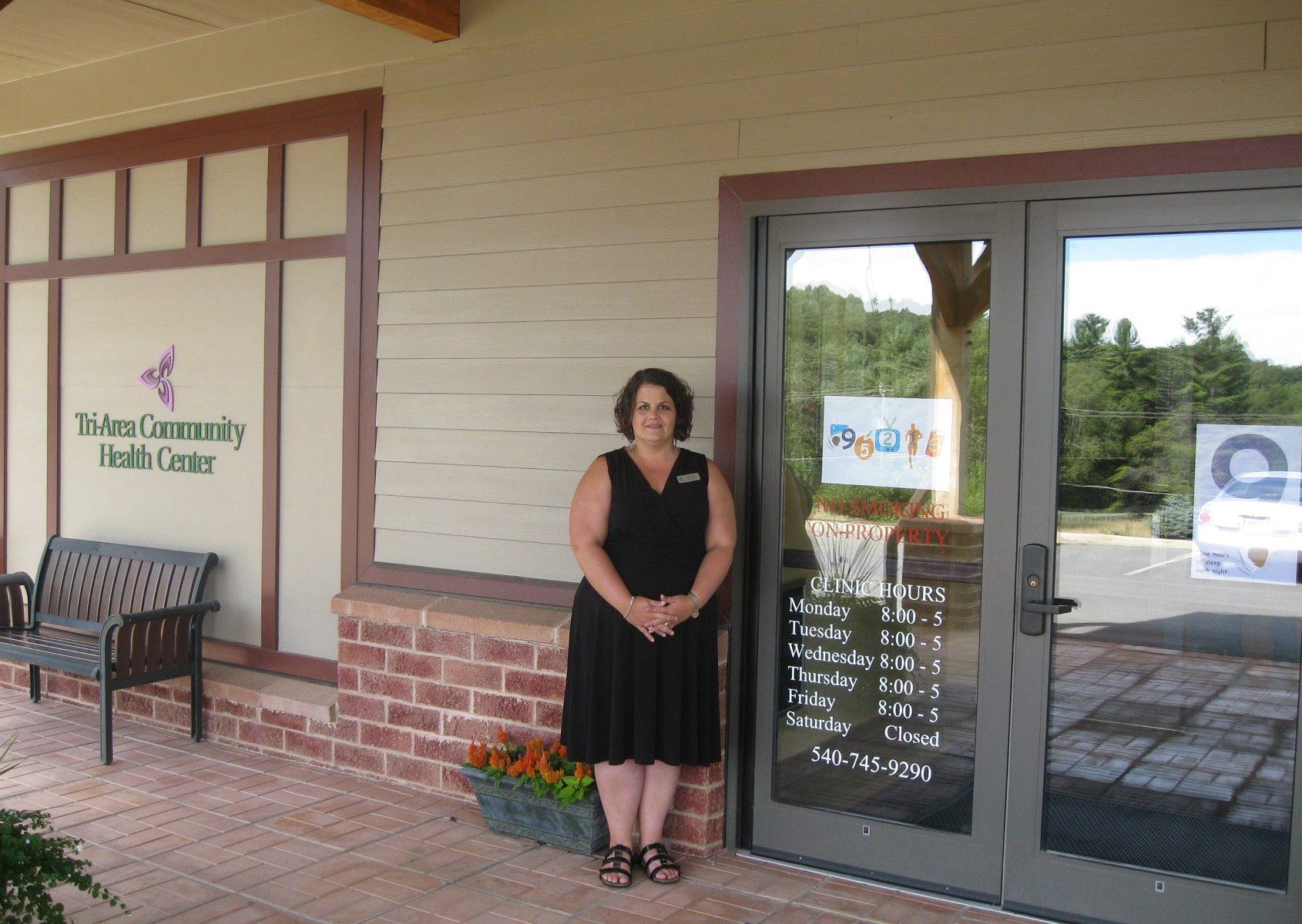 Tri Area Health Clinic