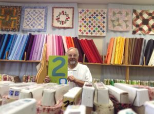 School House Fabrics