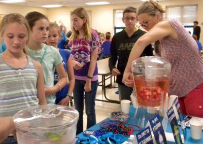 Indian Valley Elementary Sugar Smarts