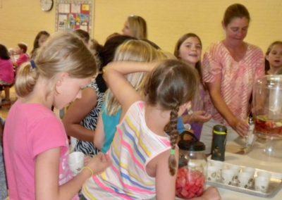 Willis Elementary Sugar Smarts