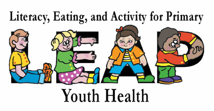 Literacy, Eating, and Activity for Preschoolers (LEAP)